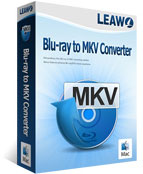 Blu-ray to MKV Converter für Mac