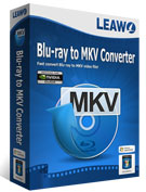 Blu-ray to MKV Converter